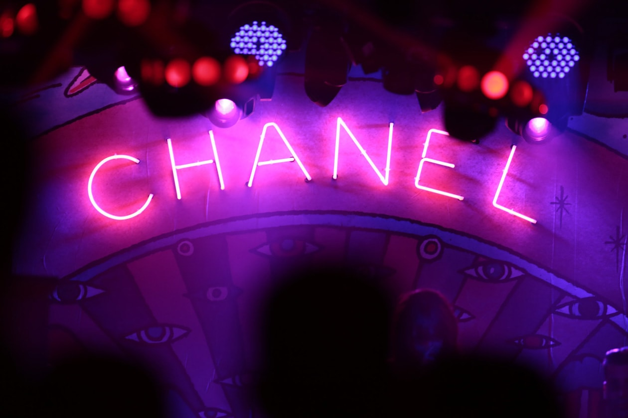 chanel party3