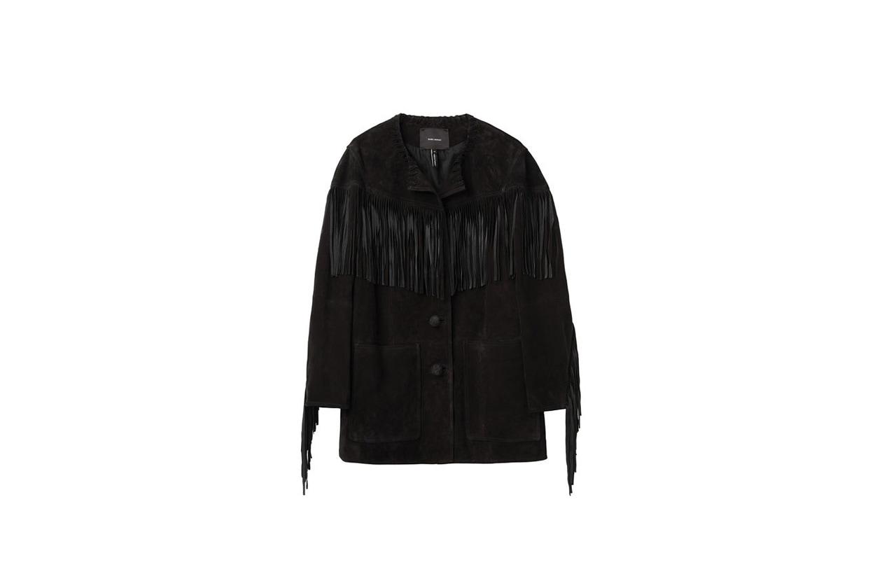 giacca isabel marant la garconne