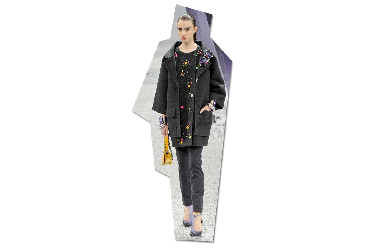 TopList abiti borse gioiello Chanel ful F12 165
