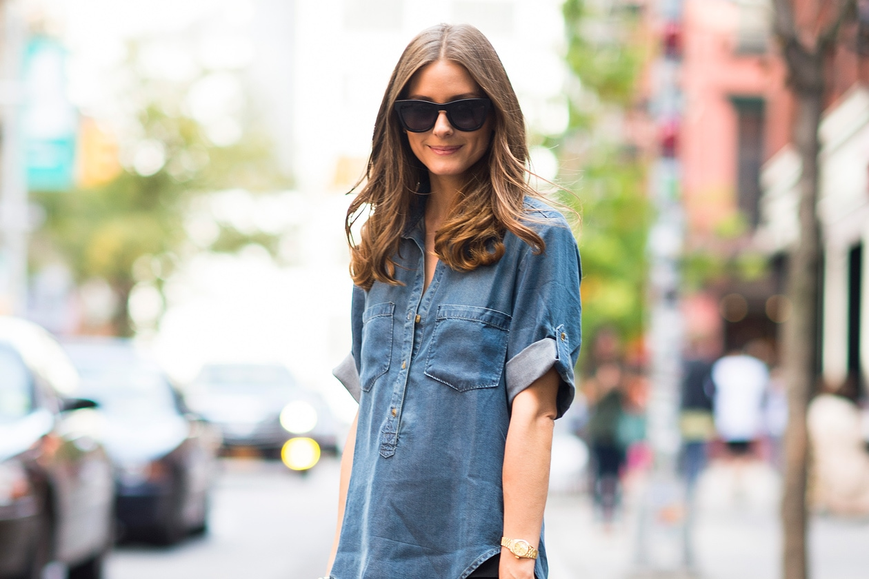 Street-style: New York in autunno