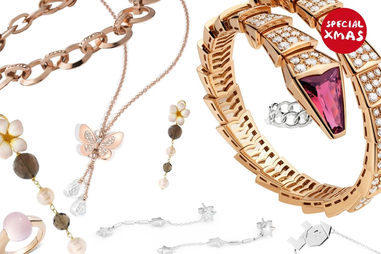 Regali di Natale 2012: un gioiello sotto l'albero
