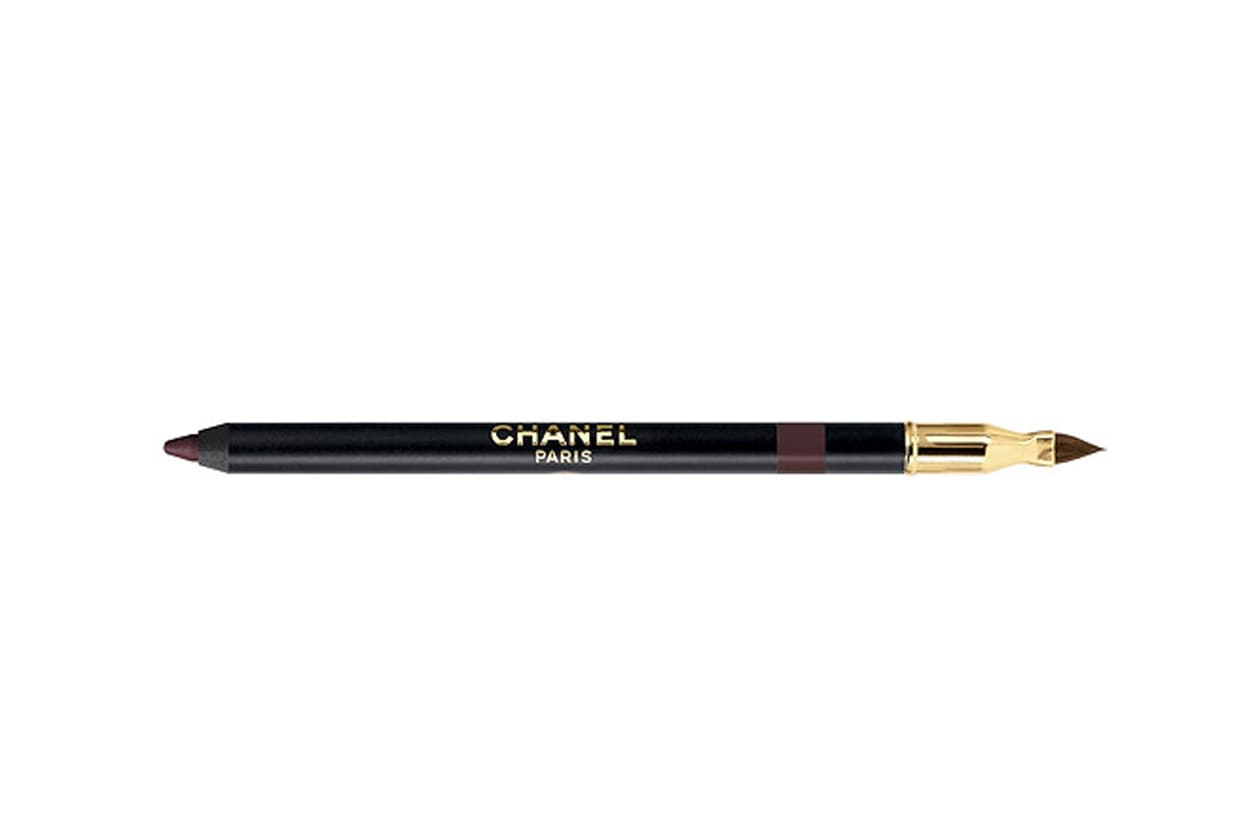 le crayon levres amarante