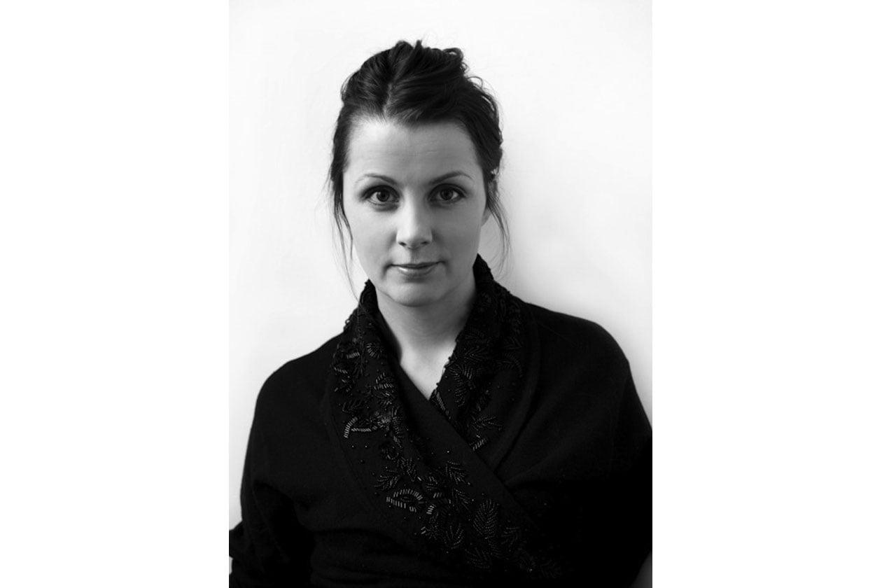 Louise Amstrup