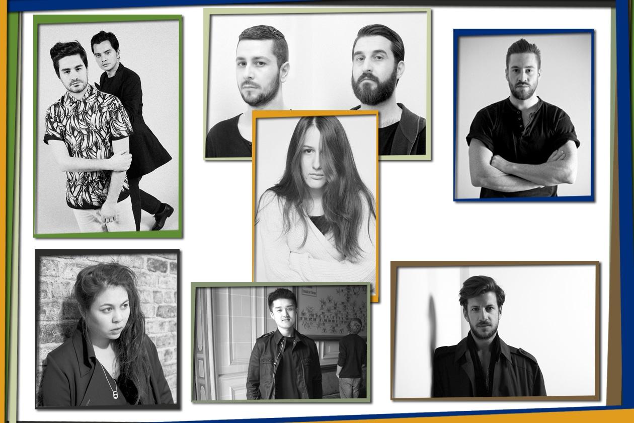 Cover recap Nuovi Talenti