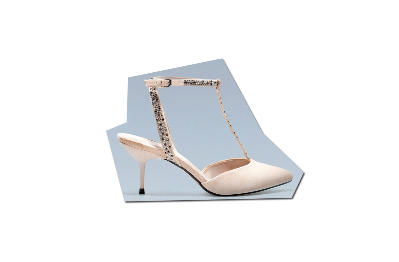 scarpa zara