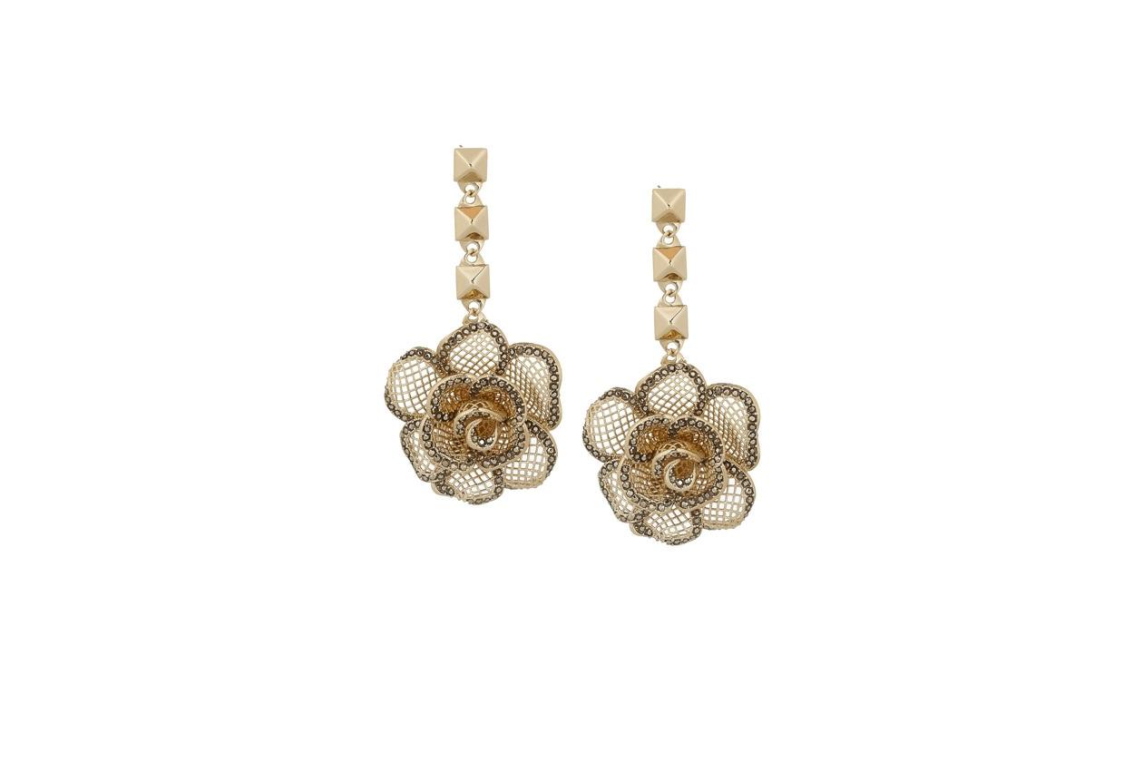 orecchini valentino