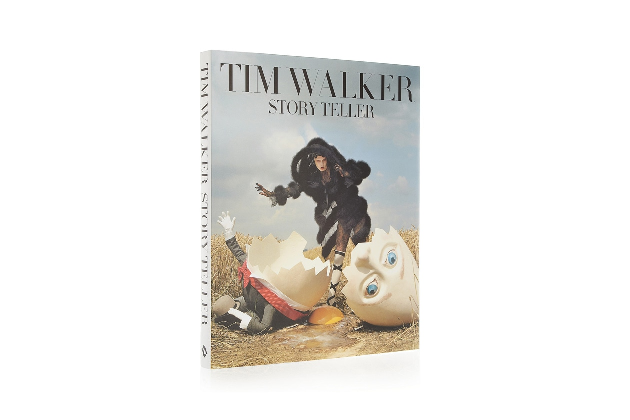 tim walkeroki