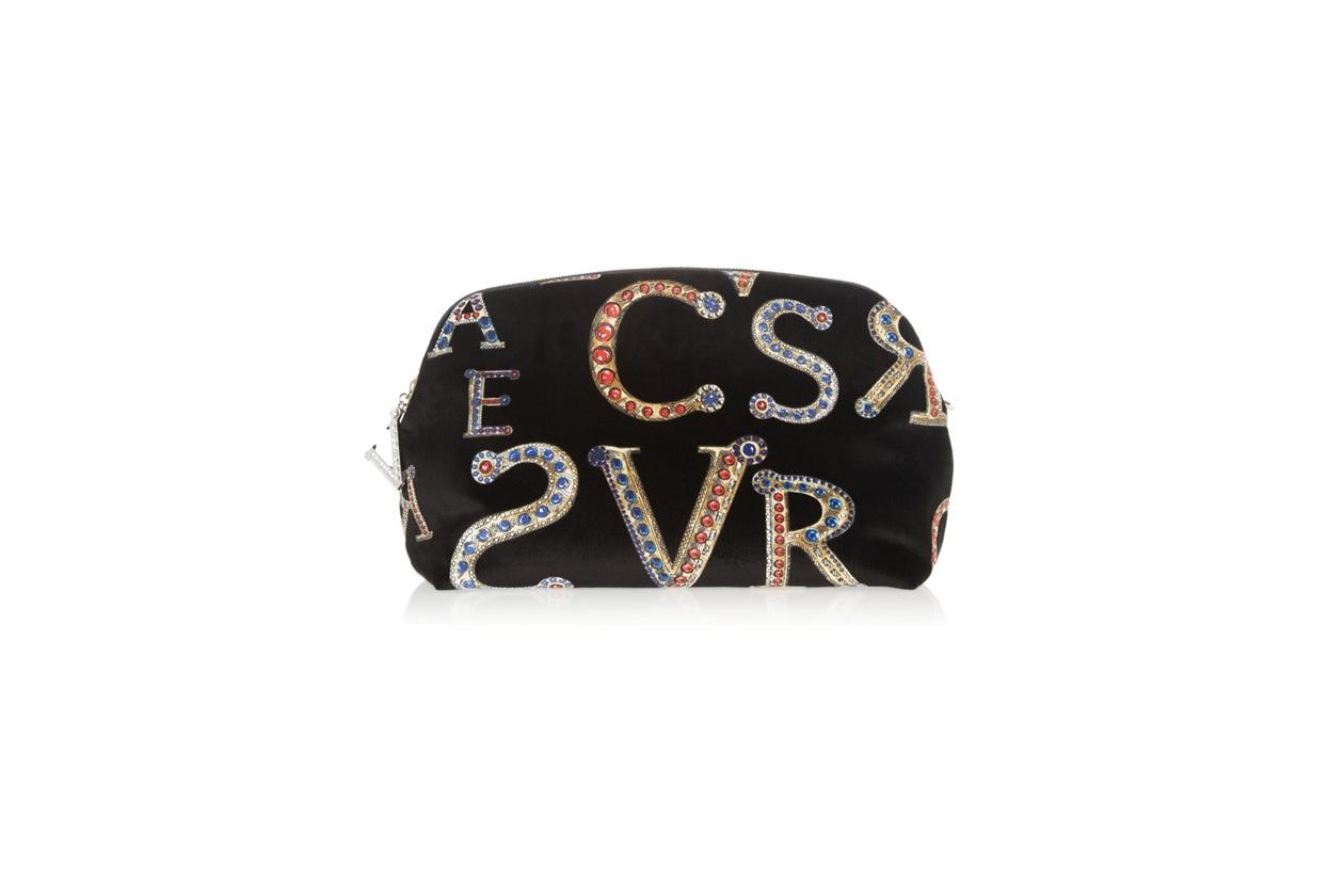 Borsa morbida di Versace