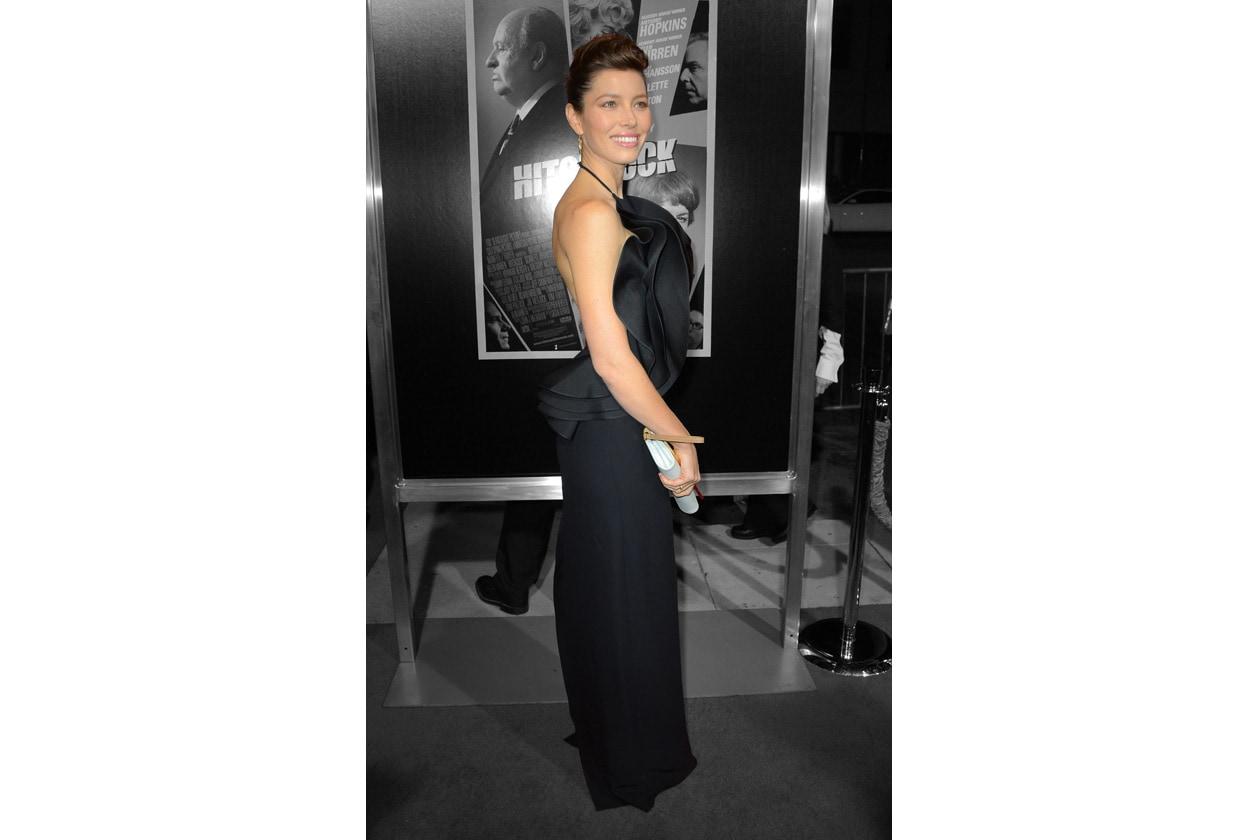 02 Style Icon Jessica Biel