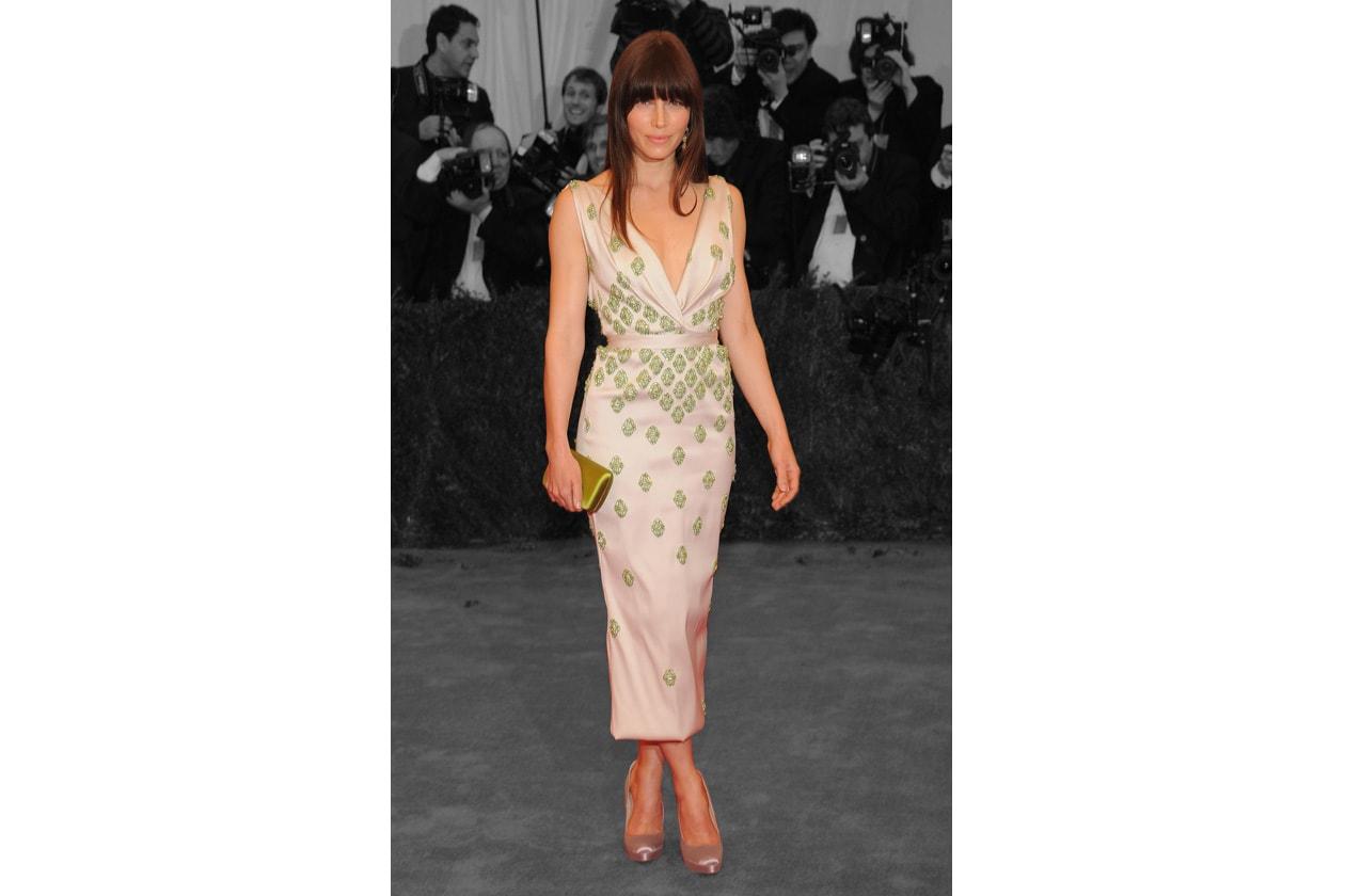06 Style Icon Jessica Biel