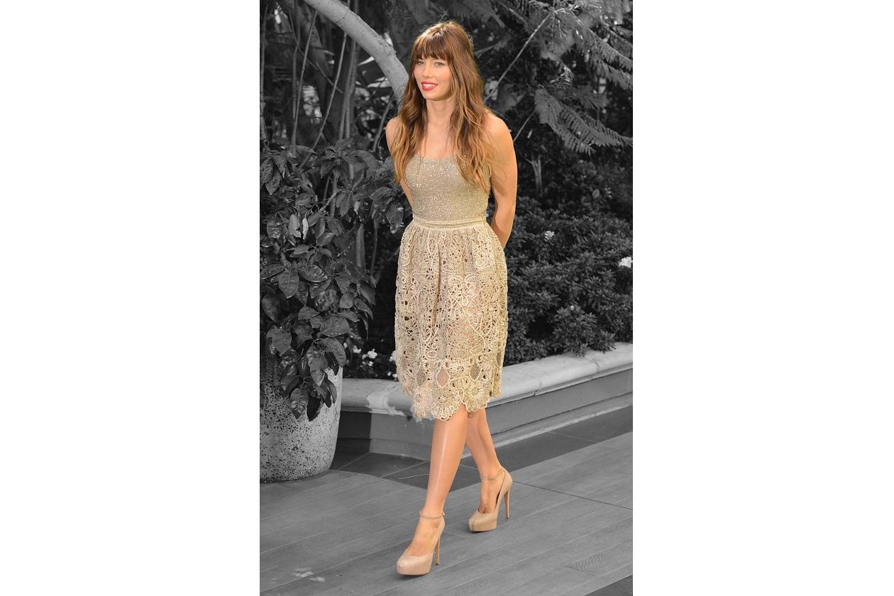 09 Style Icon Jessica Biel