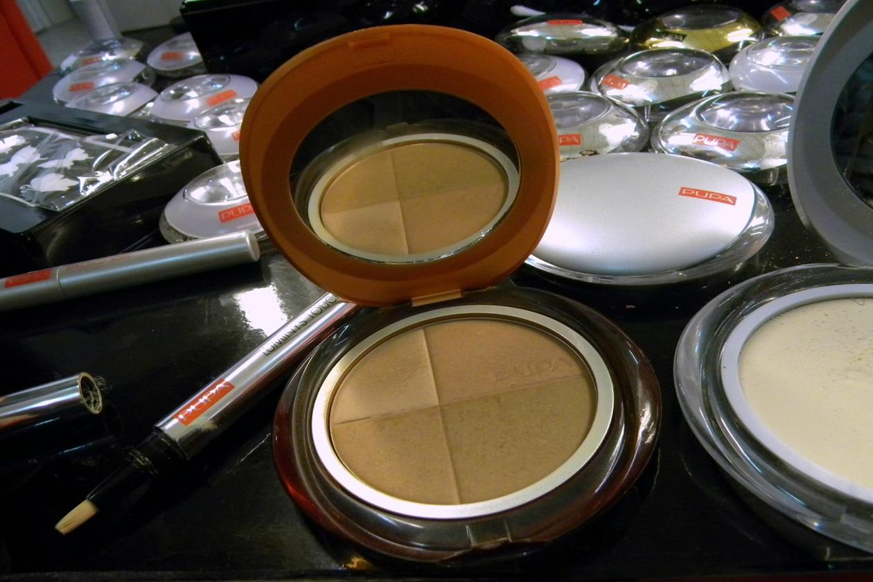 4sun bronzing powder