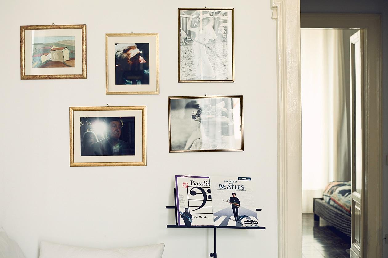 Francesca Delogu spartiti Beatles