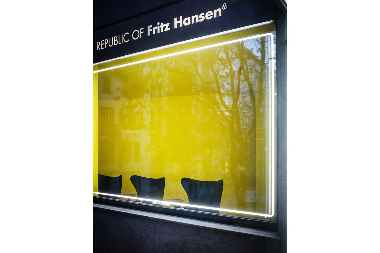 Fritz Hansen5