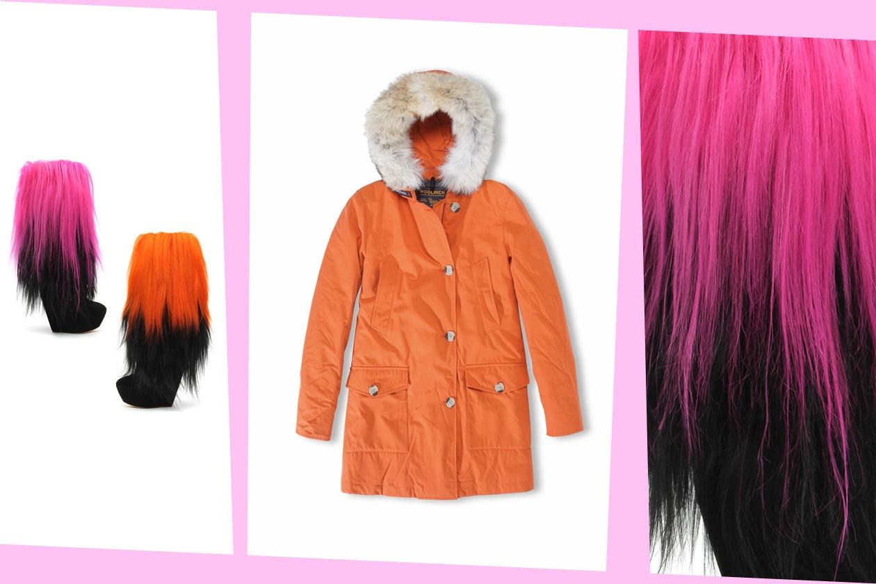 Fur Details 20 WWCPS1893BY20 col505 0646 CASADEI FW 12 13
