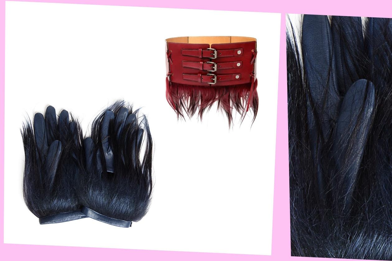Fur Details IRFe NM40 010 IRFe NM45 038