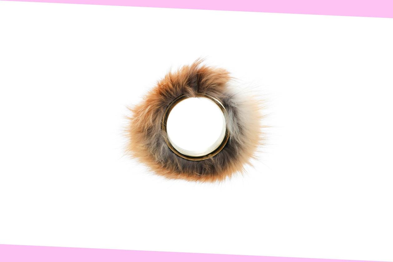 Fur Details VIKTOR&ROLF 2 069 1