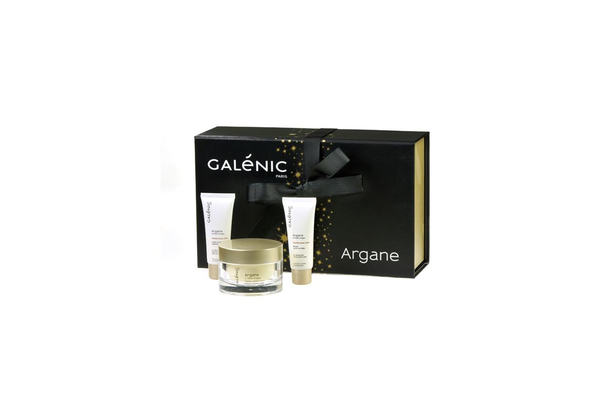 GALENIC ARGANE