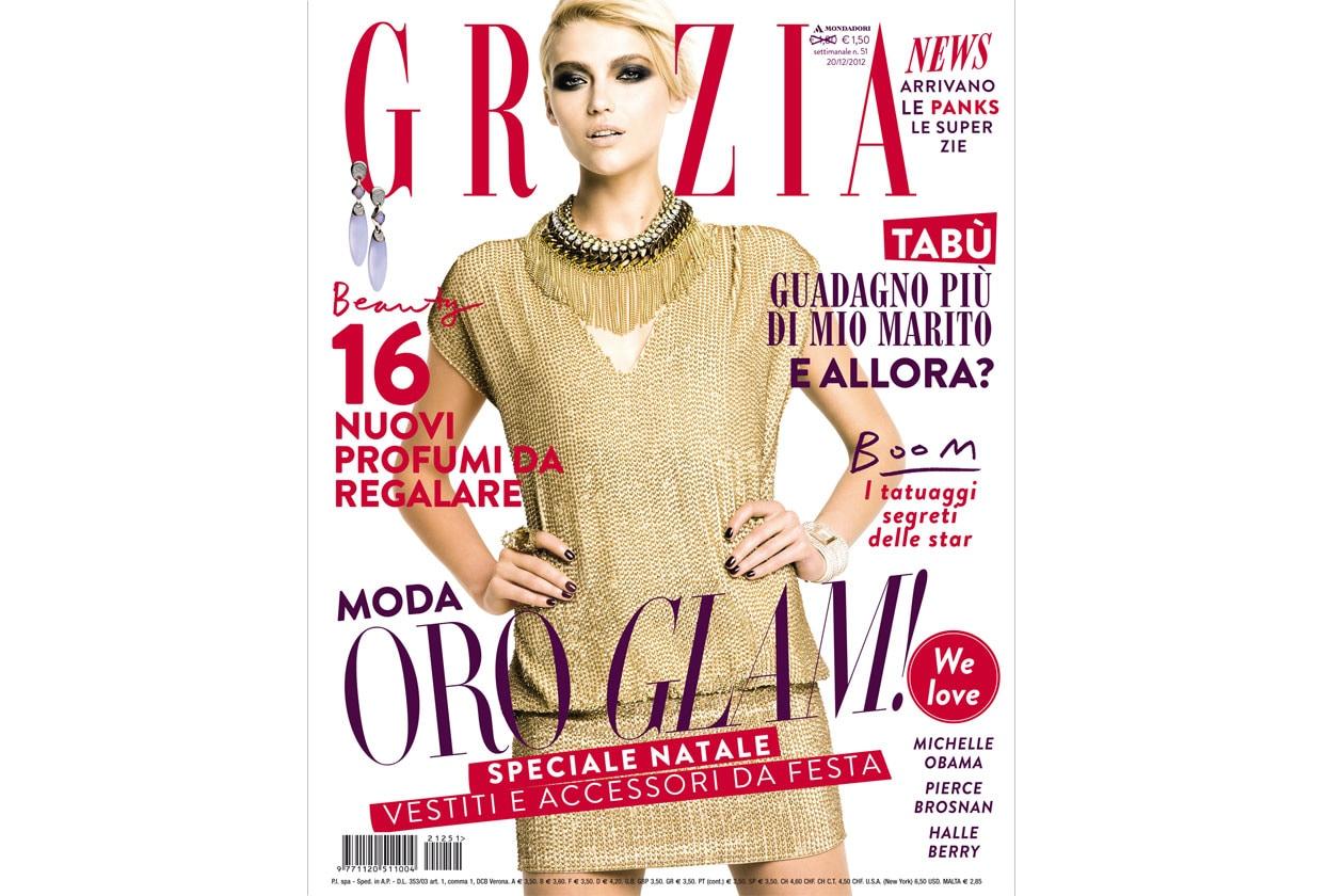 Grazia 51 2012