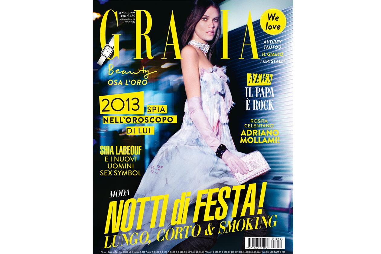 Grazia 52 2012