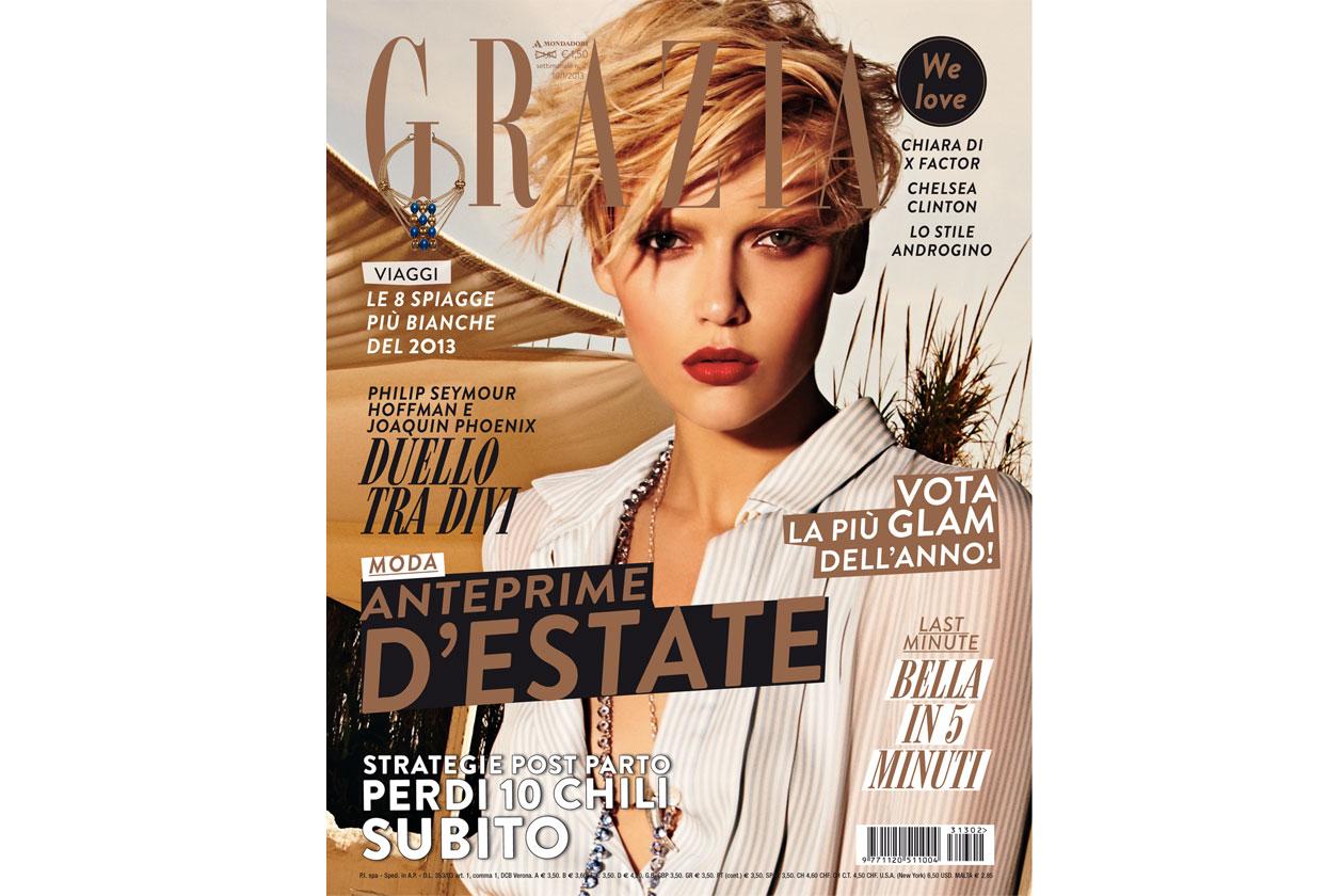 Grazia 53 2012