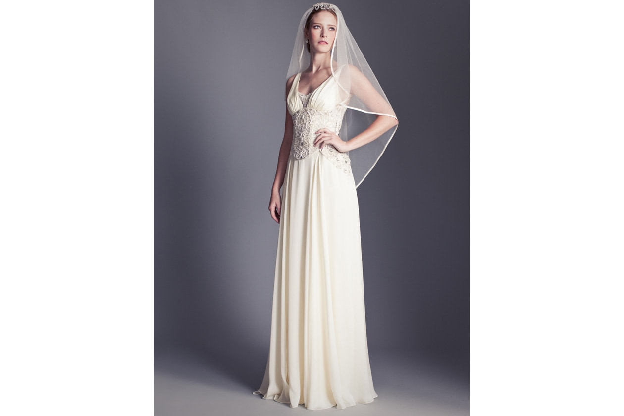 HENRIETA DRESS