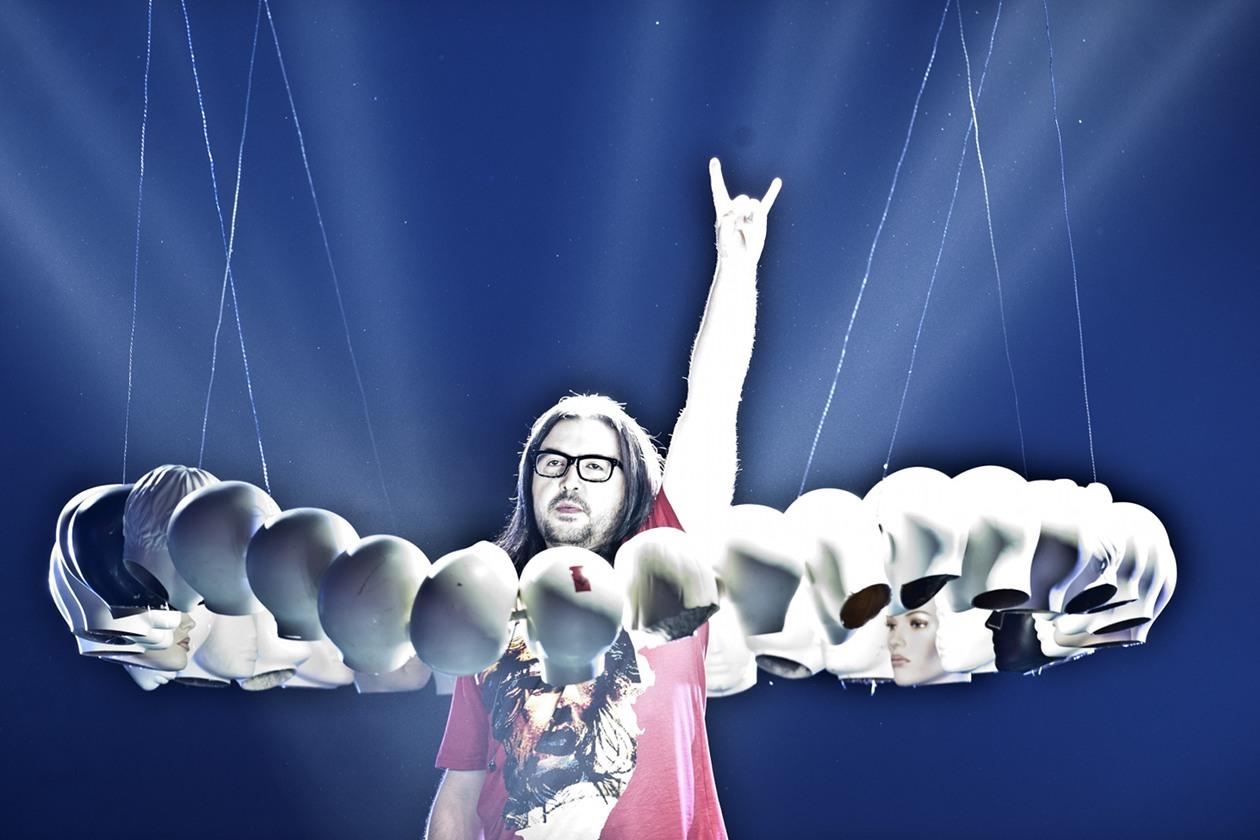 Ics di X Factor 6 – Finalista (e possibile vincitore)