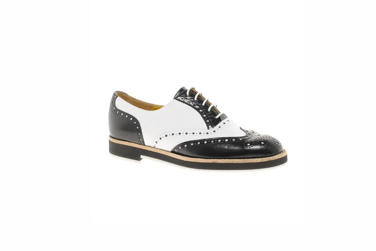 Le scarpe della festa