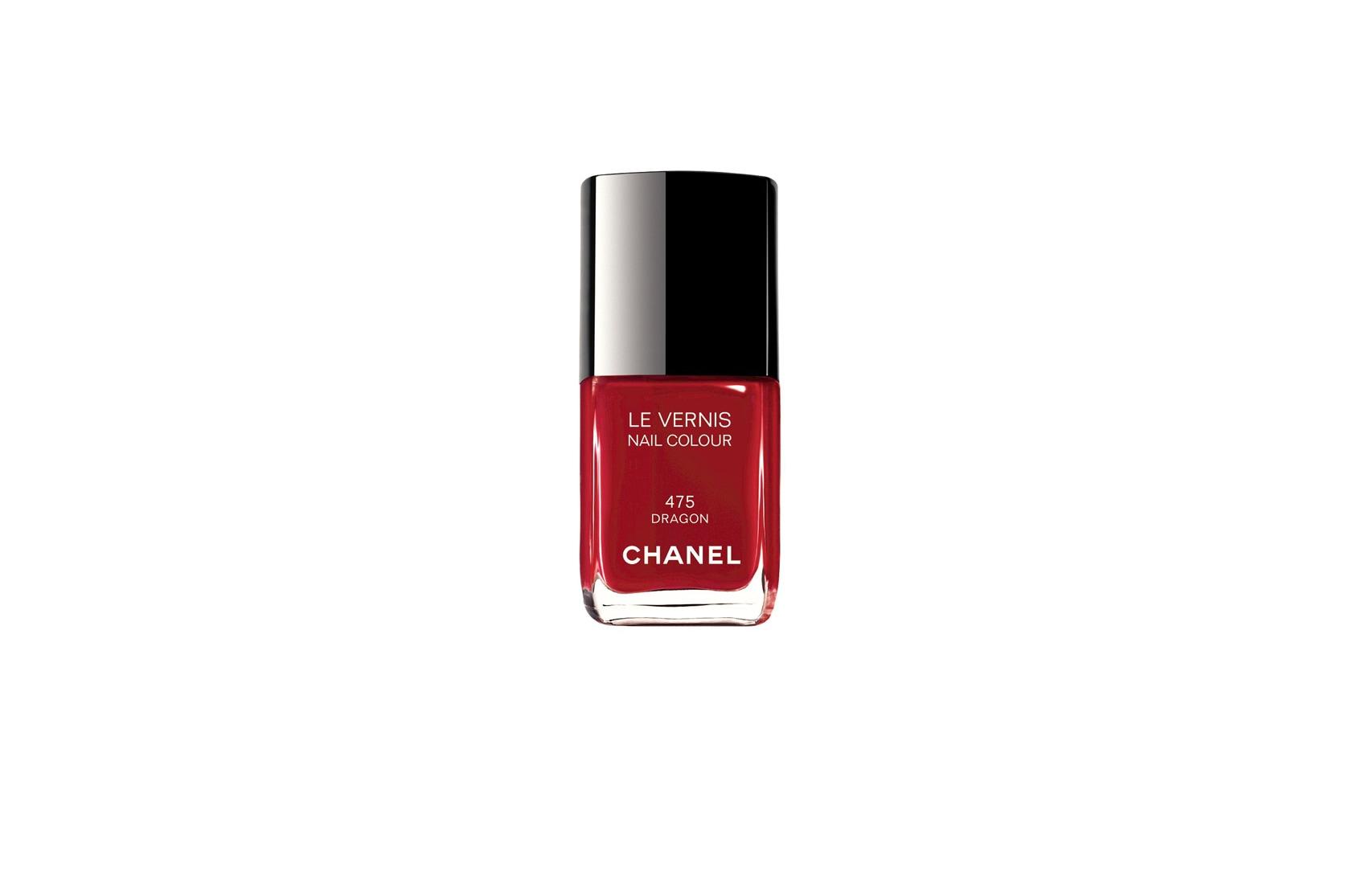 Lo smalto icona di questa stagione: Dragon di Chanel