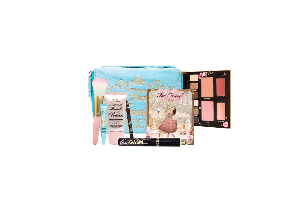 LoveSweetLove too faced