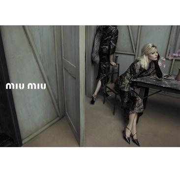 Miu Miu SS13 Adv. Campaign 11