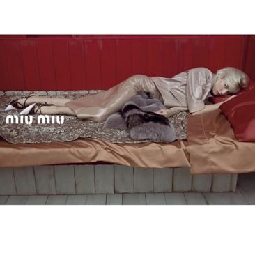Miu Miu SS13 Adv. Campaign 8