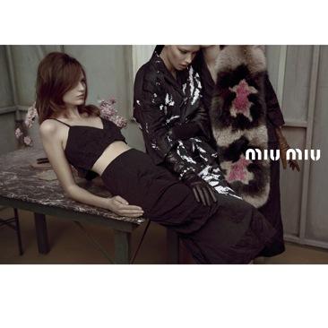 Miu Miu SS13 Adv. Campaign 9