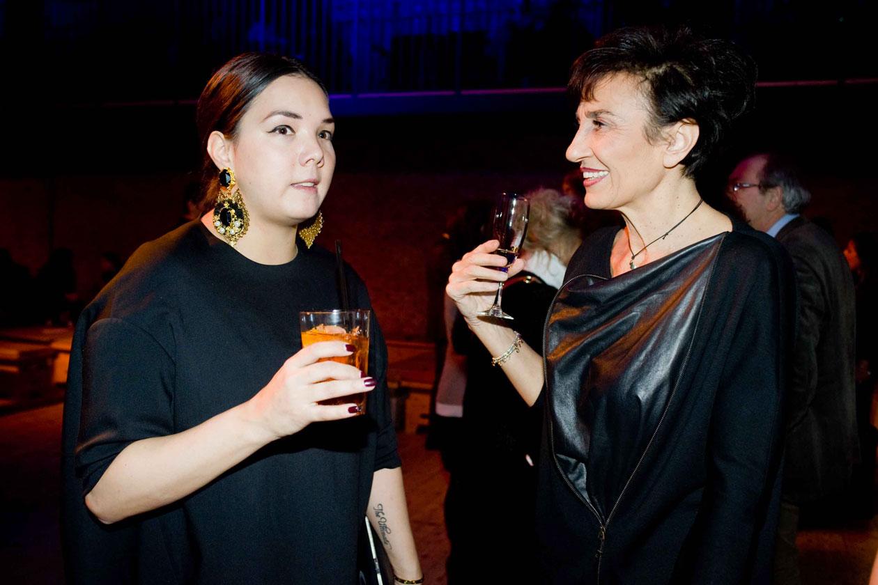 Ninon Gotz, Sonia Benigni