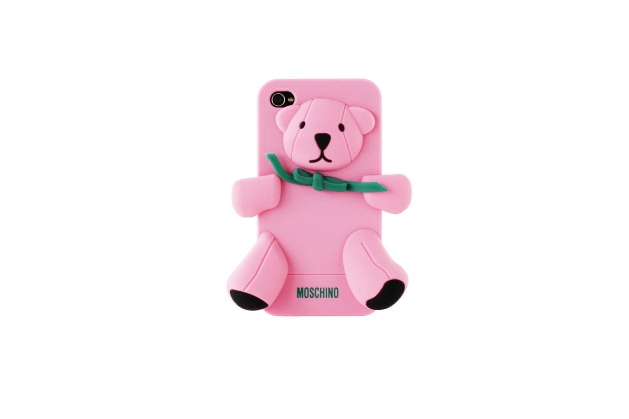 Pink Gennarino