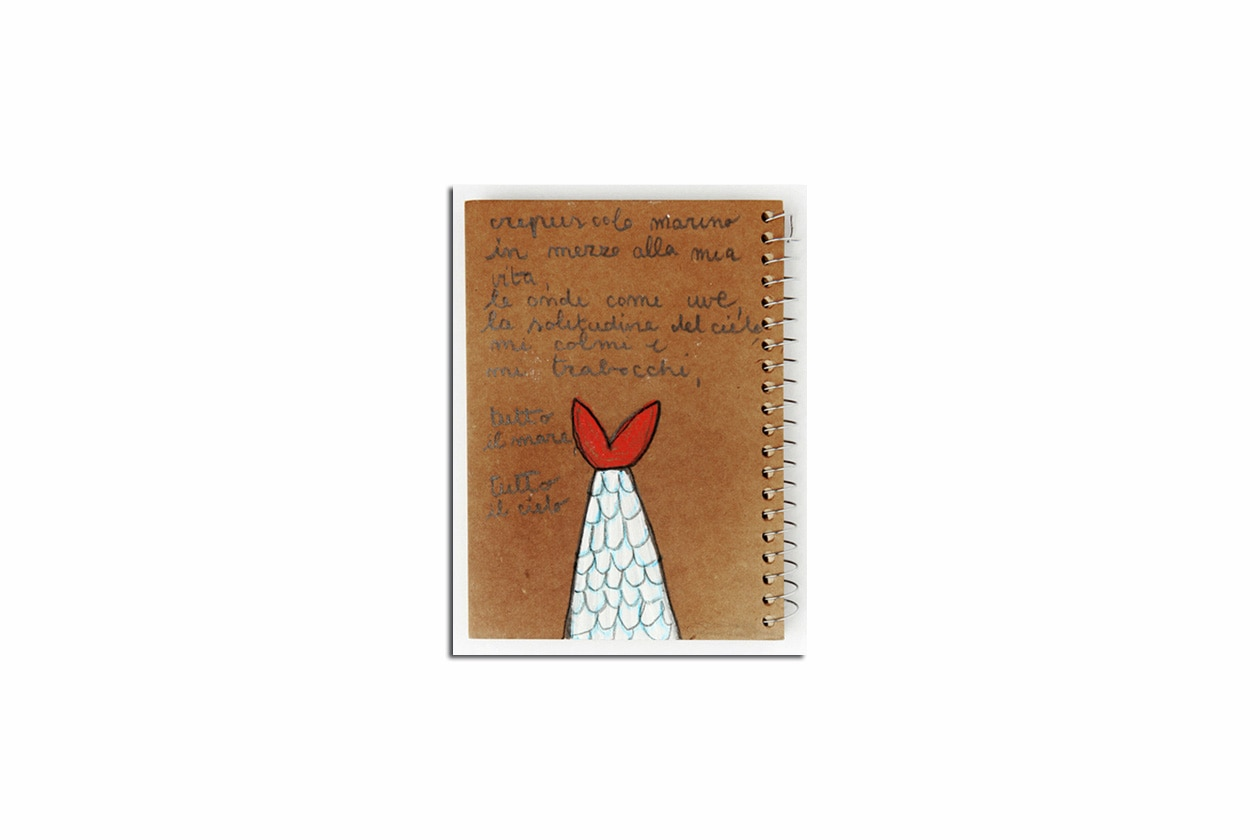 Quaderno by Maraconde