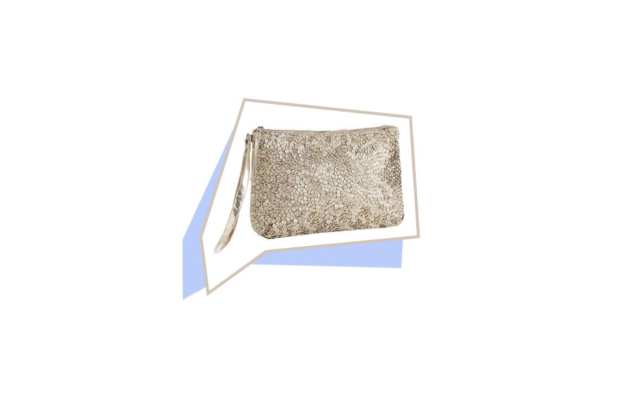 Top List Glitter accessorize