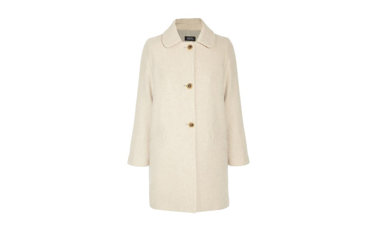 Top List Hitchcock APC coat