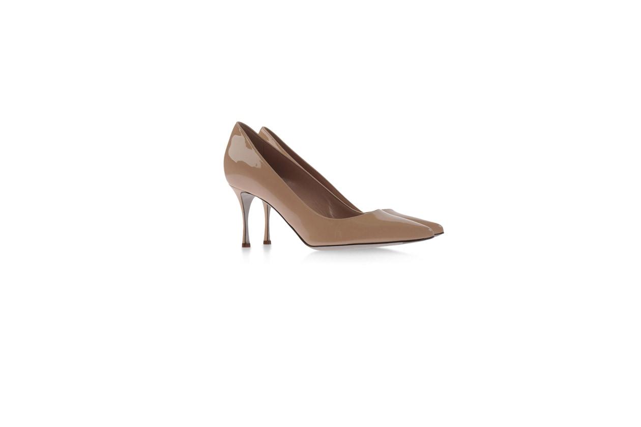Top List Hitchcock Sergio Rossi scarpe