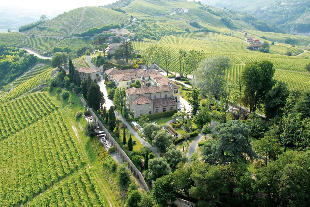 Una luxury spa nel cuore delle Langhe, la Medical & Beauty SPA La Via del Sale del Relais San Maurizio