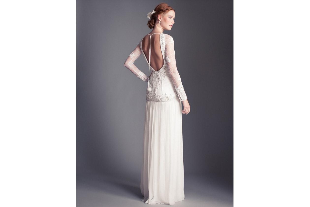 VIVA DRESS (BACK)
