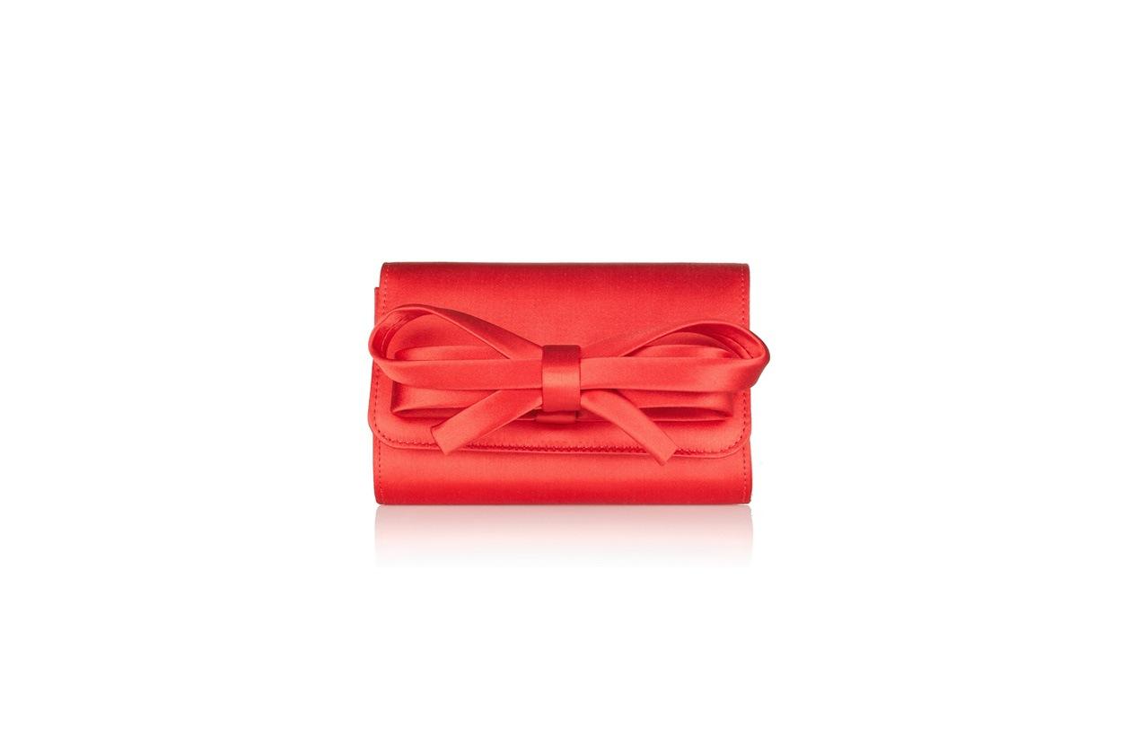 Valentino rosso