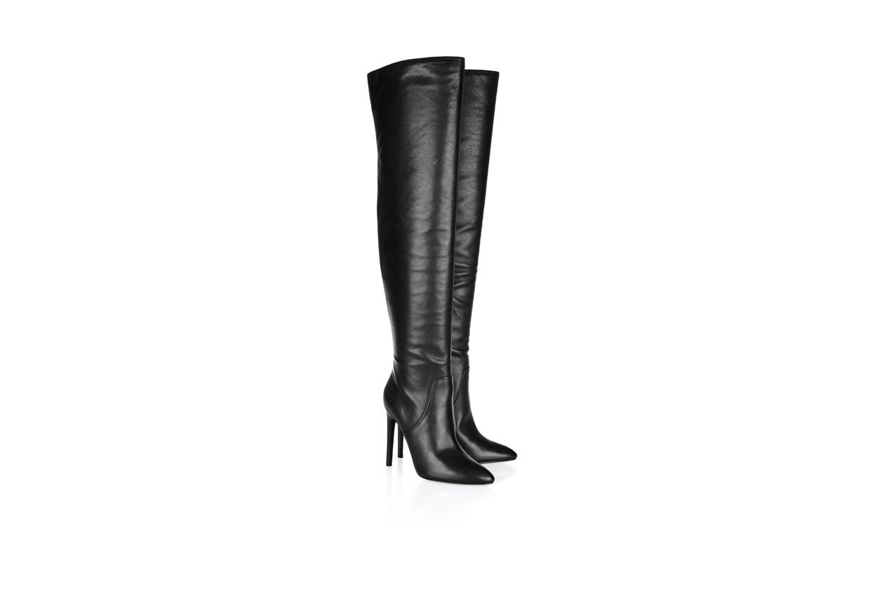 Winter Boots alexander mcqueen