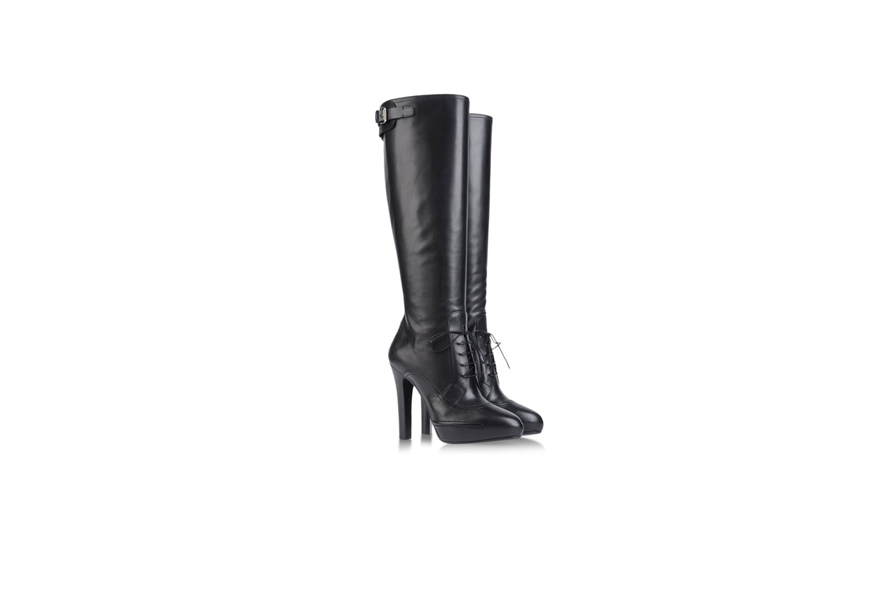 Winter Boots ralph lauren