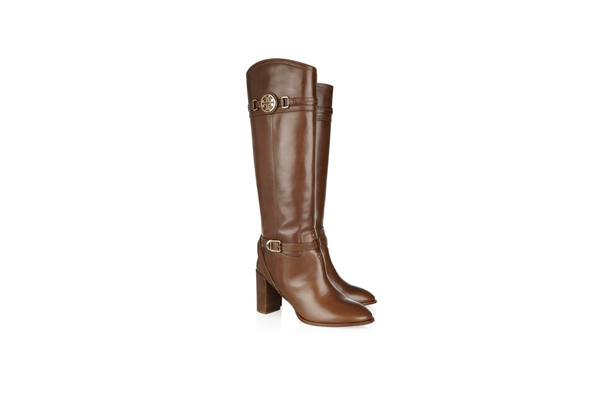 Winter Boots tory burch