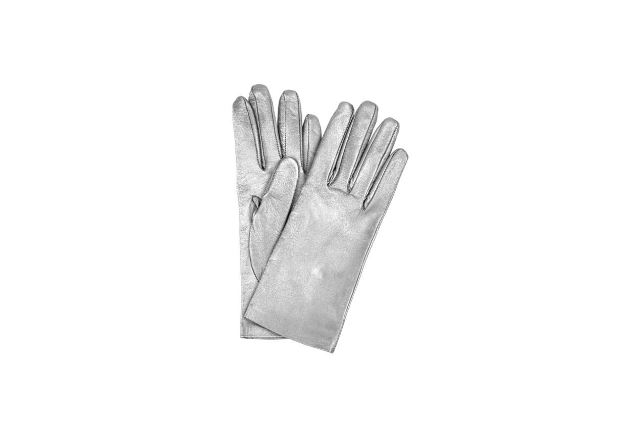 guanti yves saint laurent
