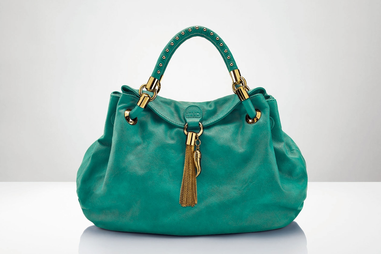 premium selection bbbe8 d665b Sophia: la nuova it Bag di Liu Jo - Grazia.it