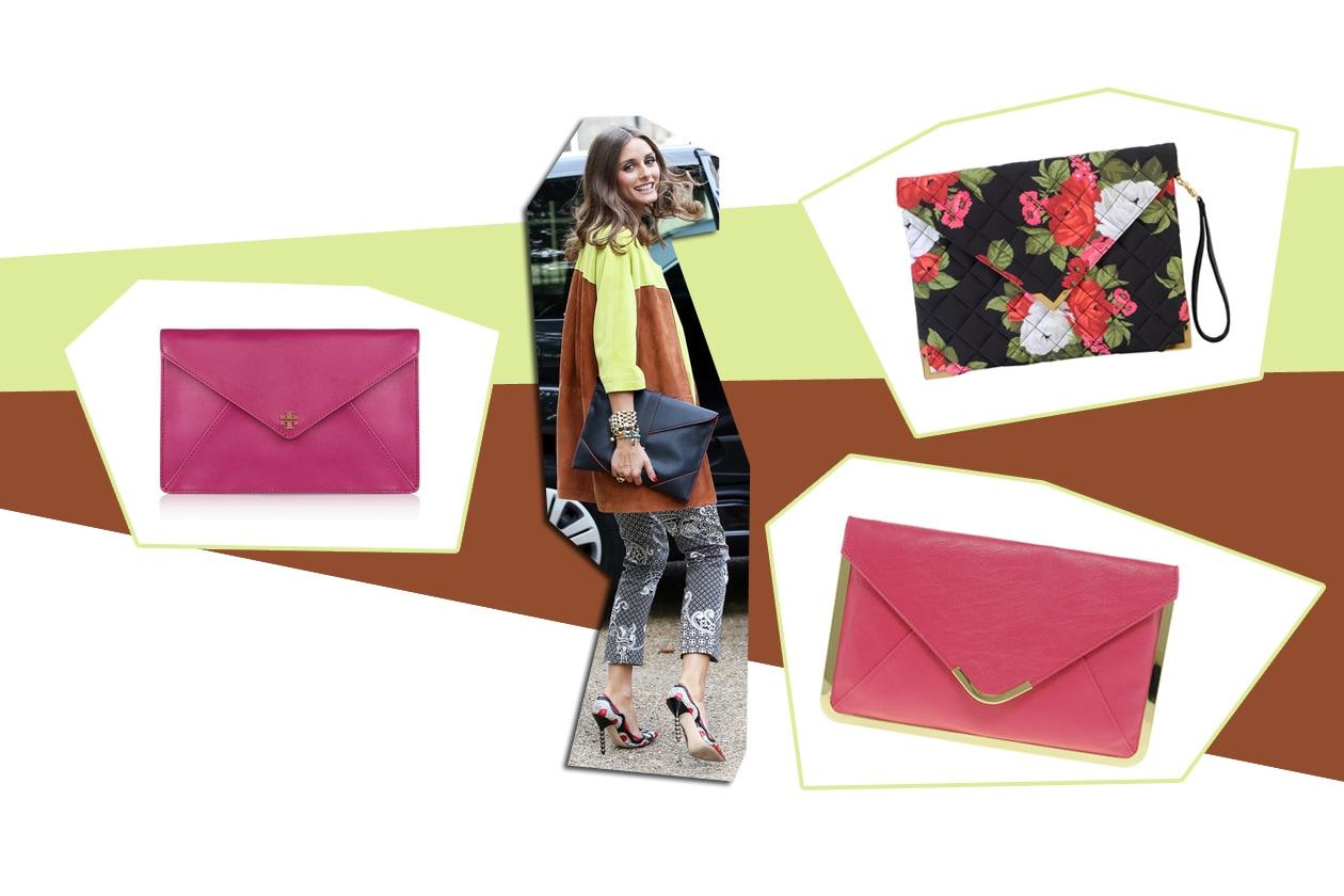 collage maxi envelop