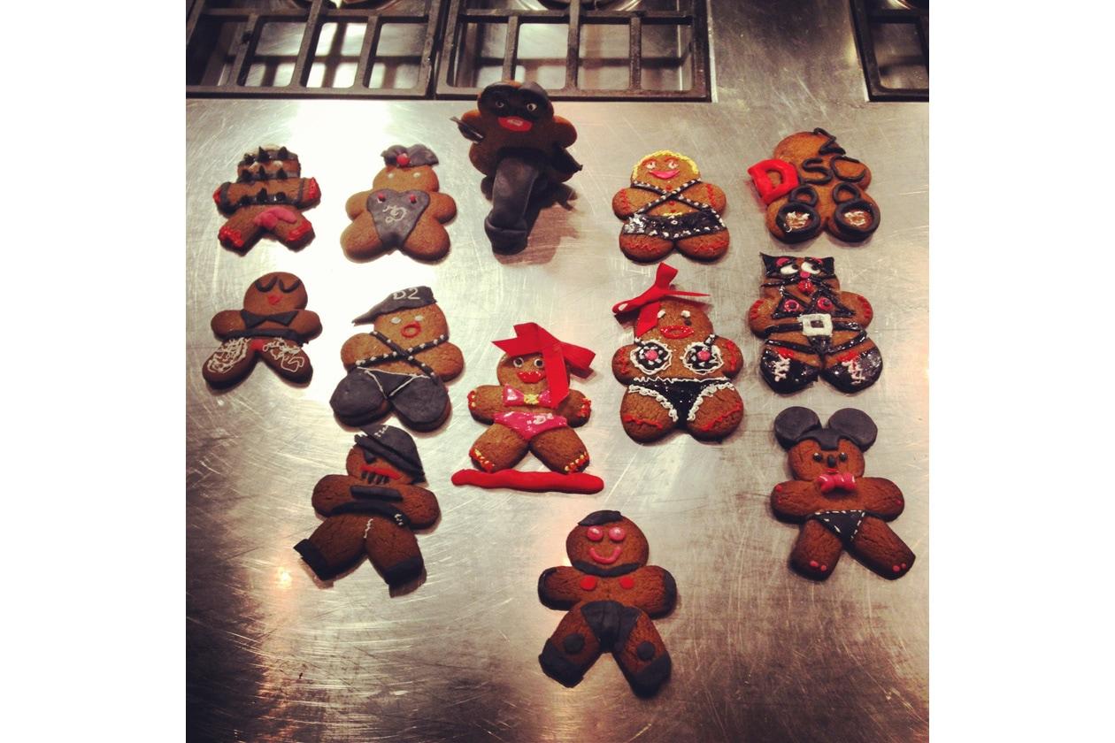 cookie paradae