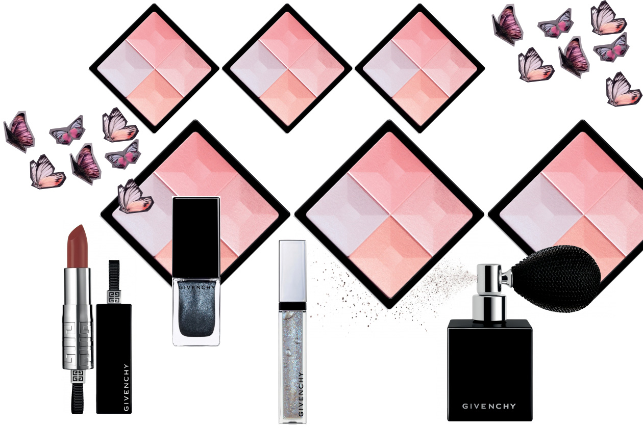 givenchy holiday 2012